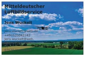 Mitteldeutscher Luftbildservice