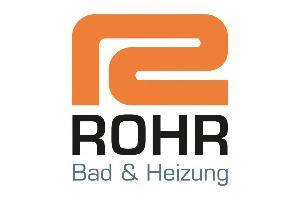 Rohr GmbH Bad + Heizung