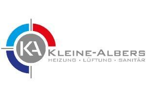 Kleine-Albers GmbH | Heizung Sanitär Solar