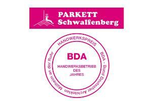 Parkett Schwalfenberg
