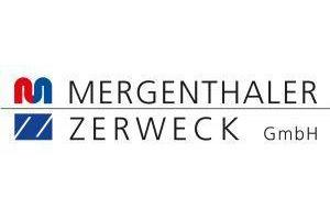 Mergenthaler Zerweck GmbH Gernot Walter