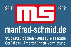 Manfred Schmid GmbH & Co. KG