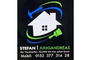 Stefan Jungandreas , Der Handwerker Qualität die man sehen kann!