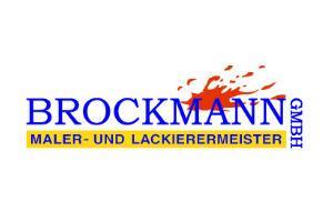 Maler Brockmann