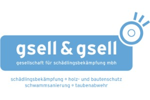 gsell & gsell gesellschaft für schädlingsbekämpfung mbh