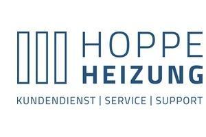 Hoppe Heizung