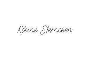 Kleine Sternchen - Schul- und Kindergartenfotografie