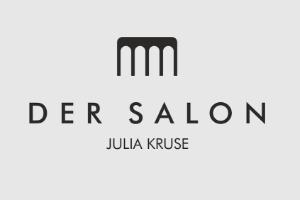 DER SALON - JULIA KRUSE