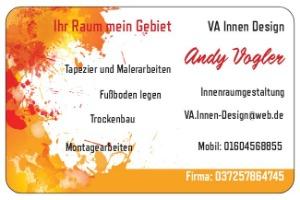 VA Innen Design