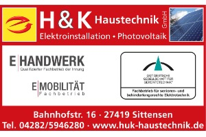 H & K Haustechnik GmbH