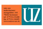 Malermeister Utz - Otto Utz