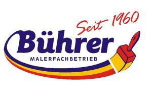 Malerfachbetrieb Martin Bührer