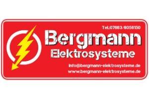Bergmann Elektrosysteme
