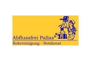 Abflussfrei Pallas Rohrreinigung