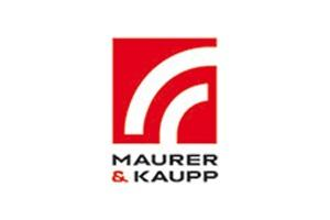 Maurer & Kaupp GmbH & Co. KG