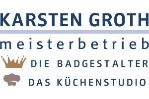 Karsten Groth | Meisterbetrieb Bäder Küchen