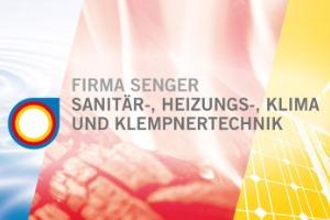 Senger Sanitär-, Heizungs-, Klima- und Klempnertechnik