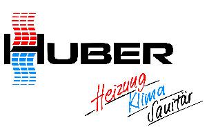 Huber | Heizung  Klima Sanitär